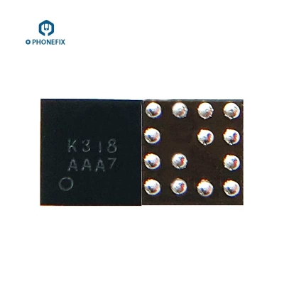 Redmi 4A Note 4 Audio amplifier chip K318 K319 AW87319 Audio IC