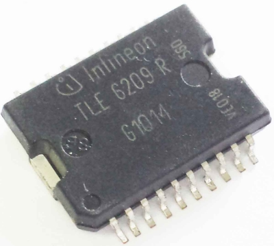 TLE6209R ECU idle throttle drive IC CHIP SOP20 package