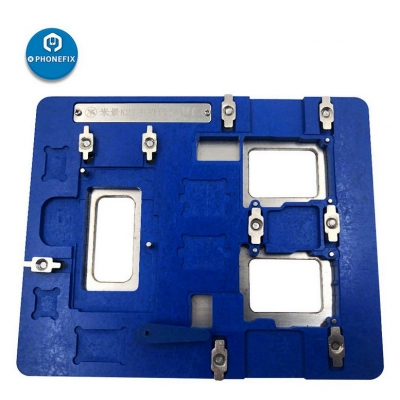 MJ K25 K27 PCB Holder for iphone 11 pro max motherboard soldering