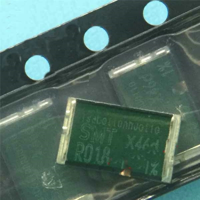 SMT R018 Auto Alloy Precise Resistor Big Power ECU Engine IC