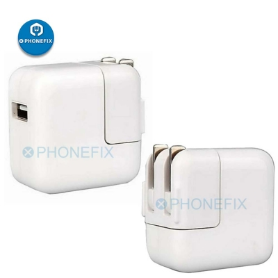 12W 10W USB Power Adapter for Apple ipad USB Charger Plug
