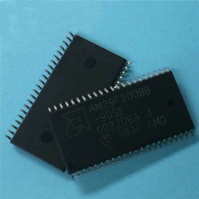 AM29F200BB-90SE Auto Engine ECU EEPROM Computer Parts