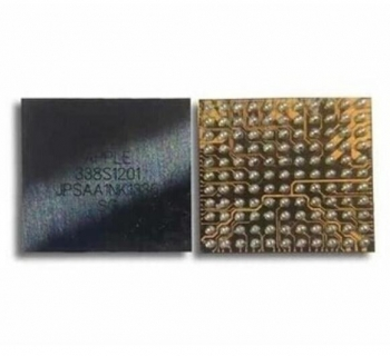 iphone 5 5S 6 6P 7 big small Audio IC 338S1201 1285 338S00105 00220