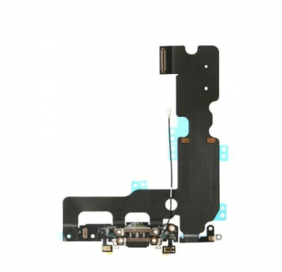 iPhone 7 7 Plus USB Charging Port Jack Tail Plug Flex Cable Headphone