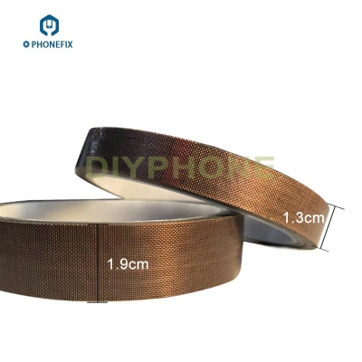 13mm Polyimide Tape High Temperature Resistant Tape Heat Dedicated Tape