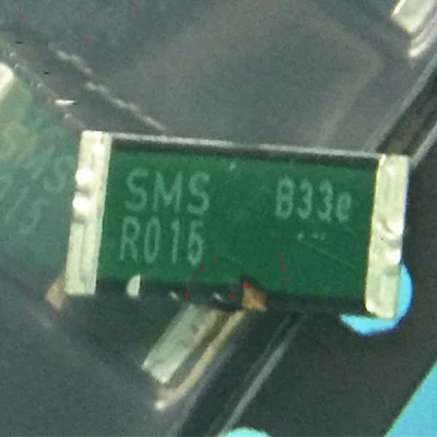 SMS R015 1% Benz BMW Car Engine Resistor ECU Processor Chip