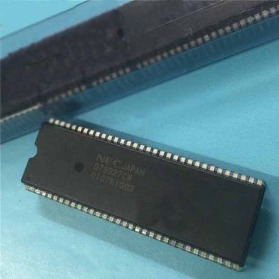D78327CW Excavator Computer Board ECU Replaceable IC Chip