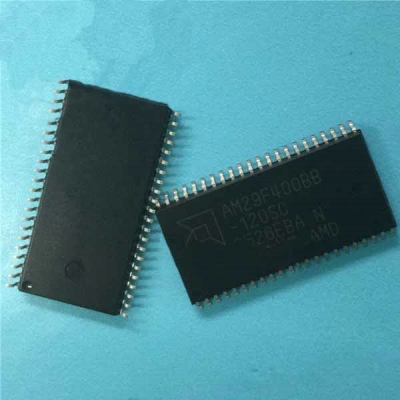 AM29F400BB-120SC Auto Computer Board EEPROM Exchangeable Part