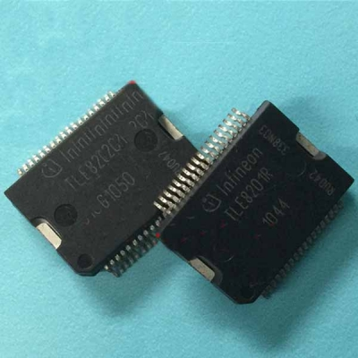 TLE8201R Car Computer Board Idle Throttle Valve ECU Chip