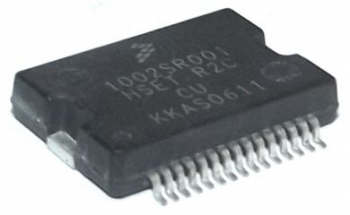 1002SR001 Auto Computer Electronic Integrated Circuits Chip