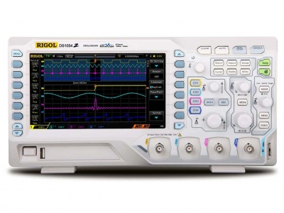 Rigol DS1054Z entry-level Digital Oscilloscope 50 MHz 4 Channels