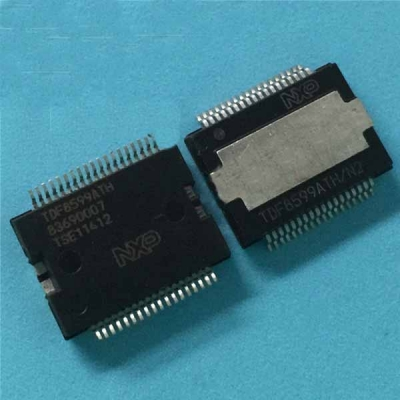 TDF8599ATH N2 Car Computer Board Auto ECU Special Repair Chip