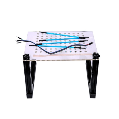 acrylic BDM Frame Car ECU Programming Repair Fixture with LED