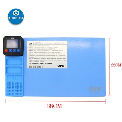 CPB LCD Screen Separator for iPhone ipad phone LCD Screen Separator [W017]