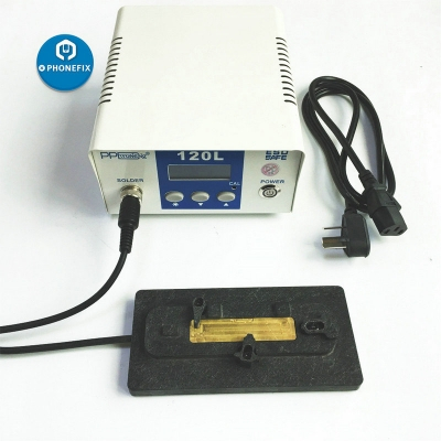 PPD120L iphone A8 A9 A10 A11 A12 Intelligent Desoldering Rework Station