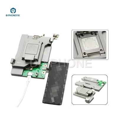 MJ 5-IN-1 NAND Test Fixture for iPhone 5 5C 5S 6 6P Logic Board