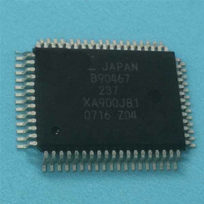 MB90467 Car Computer Board Auto ECU Control Electronic Chip