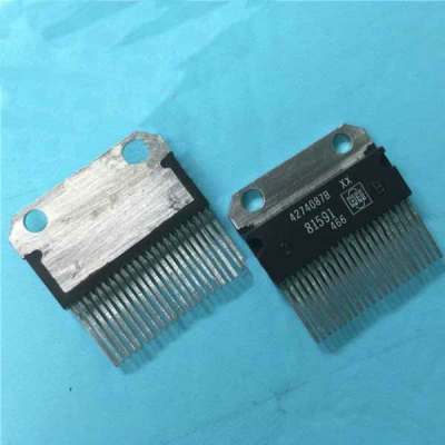 81591 Toyota Car Engine Computer Board ECU Programmer Chip