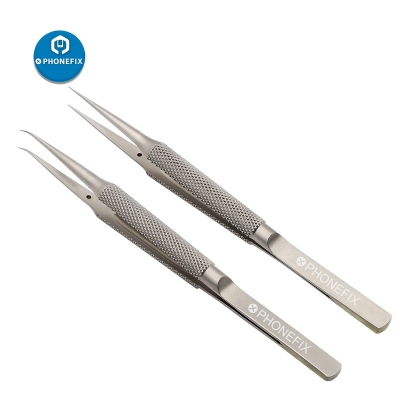 MECHANIC T series Titanium Alloy Tweezers phone Repair Tweezers