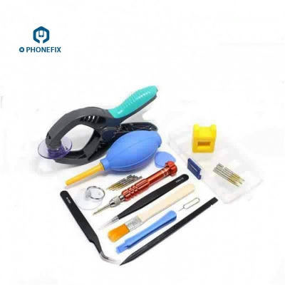 Multi-functional Screwdriver disassembly tool kit for mobile phone repair