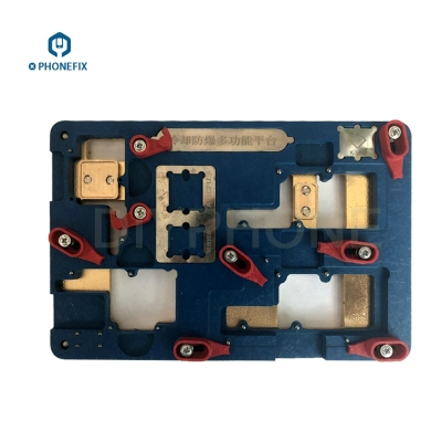 iPhone X PCB Holder iPhone X Double Layers board Disassembly fixture