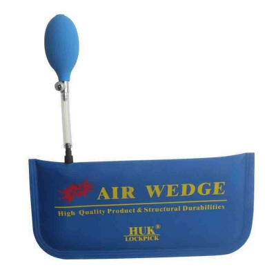 Universal air wedge car door opener Air Wedge Tool