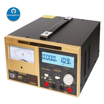 Jabe UD-1506 high precision stabilizde DC power supply 1mA Accuracy