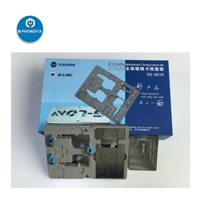 SS-601 Motherboard Tinning Fixture for iphone X - 11 pro MAX middle layer