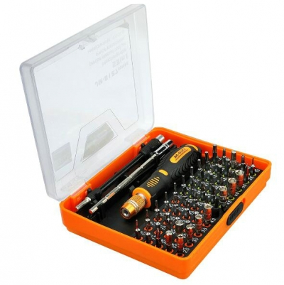 JM-8139 45 IN 1 Multi-Bit Screwdriver Set Cell Phone Repair Tools