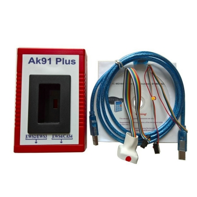AK91 Plus Auto Key Programmer Support All BMW EWS