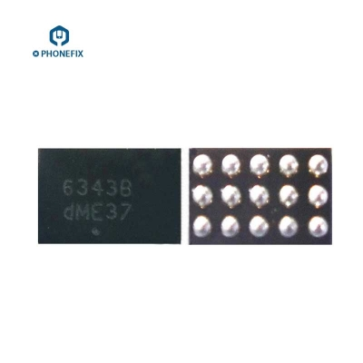 Redmi Note 4 3S USB charging IC 6335B 6335D display light control IC