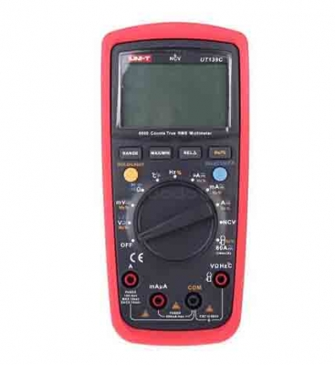 UNI-T UT139C True RMS Digital Multimeters for phone repair fix