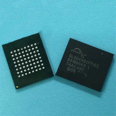 GL032N90FFA04 Car Power Amplifier Navigation Computer Board Chip