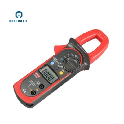 UNI-T UT204A Clamp Digital Multimeter UT204 DC/AC Digital Clamp Meter