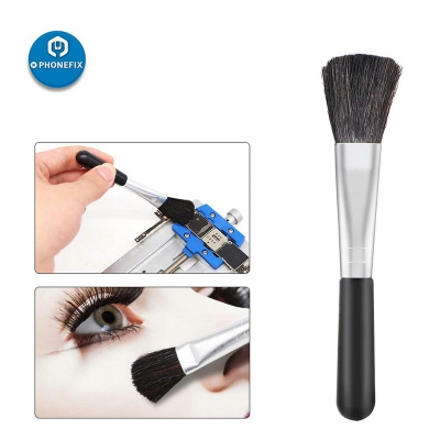 Soft Cleaning Brush Phone Computer Keyboard PC Dust Cleaner