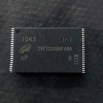 29F32G08AFABA Auto ECU IC Electronic Integrated Circuits Chip