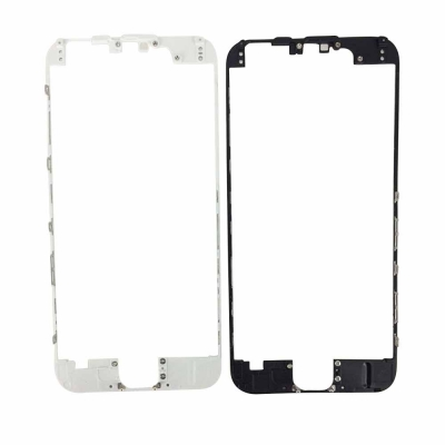 LCD Touch Screen Frame Bezel Replacement for iPhone 5S 6 6S 7 7P