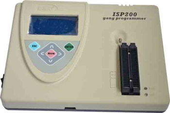 Wellon GP-ISP200 Gang programmer Engineering Programming GP-ISP200