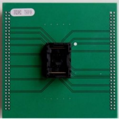 TSOP48 ic socket programming adapter for up-818 up-828