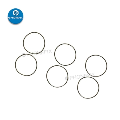 Waterproof Rubber Ring Seal Circle for Home Button for iPhone 7 7P 8 8P