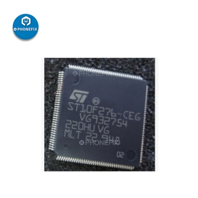 ST10F276-CEG ECU IC Car Computer Board CPU Chip