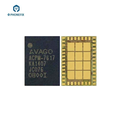 Xiaomi Mi 4 2S Note 4 Amplifier IC ACPM-7600 7459A 7051 RF9812