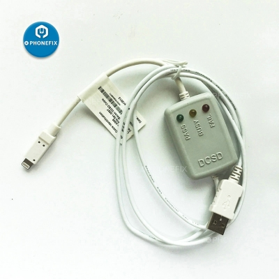 Bacon DCSD Alex cable Apple iphone Serial Port engineering Cable [VC184]
