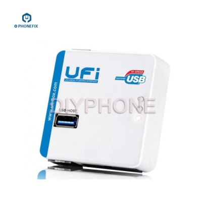 International Version UFi Box eMMC Service Tool for Samsung china phone