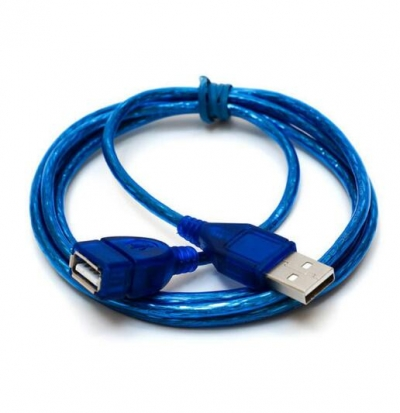 2.0 USB Extension Cable Male to Female Universal USB Adapter