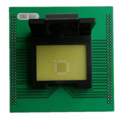 EBGA64 EBGA64P EBGA64AP programmer adapter for up-828P