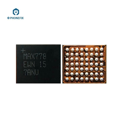 Huawei Meizu Note2 3 Power IC MAX77821 light control NT50358A