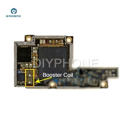 iphone 8 8P X Booster Coil L3340 L3341 iphone X Thin Booster Coil X Boost