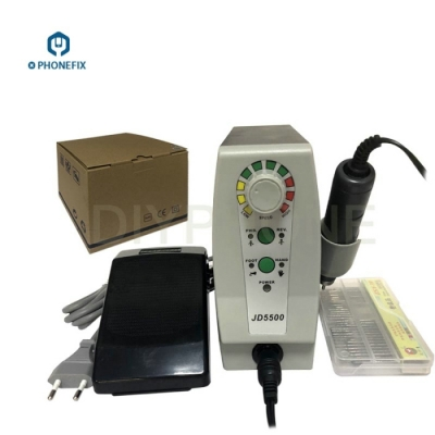 Mini IC Grinding Machine iphone samsang mainboard Grinding Machine