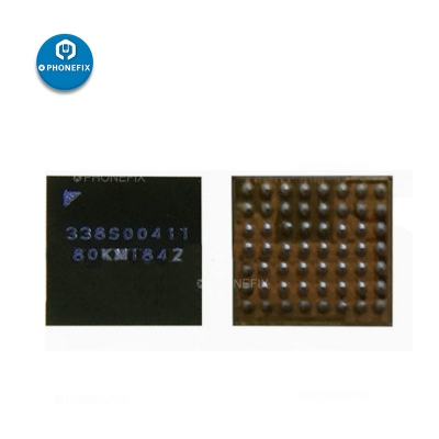 iphone XS MAX XR Big Small Audio IC 338S00411 338S00248 chip